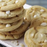 Android Macadamia nut cookie